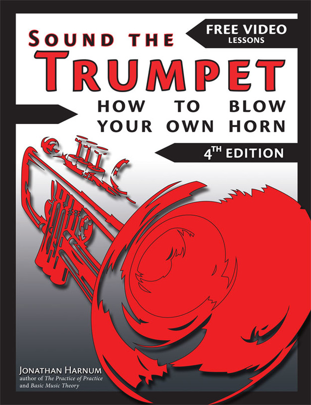 The best book on how to play trumpet.